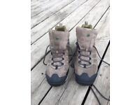 Merrell Walking Boots Size 10.5
