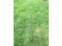Shakespeare 5.2m Fishing Pole (5 sections)