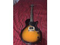 Epiphone Les Paul Junior Guitar