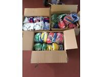 Sondico footballs brand new