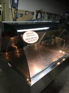HENNY PENNY COUNTERTOP HOT WARMERS ON SALE