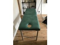 Beauty/Massage Table