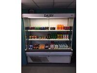 Arneg Double Shop Chiller unit