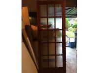 Glazed Doors (7 total)