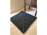 Crochet Rug/ Carpet
