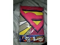 DC SUPERMAN APRON