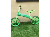 Velo Unisex Balance Bike