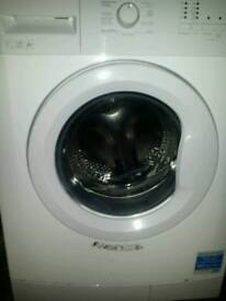Beko 7kg 1200 spin A+ washer
