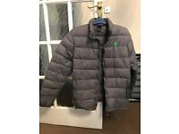 North face men's jacket size Small