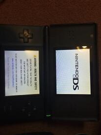 Nintendo DS Lite Plus Games