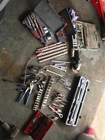 Tools sealey draper teng tools