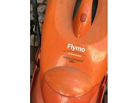 Electric Lawnmower Flymo 300 Compact