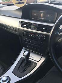BMW 320d se semi auto