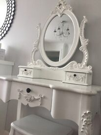 Dressing table/console table
