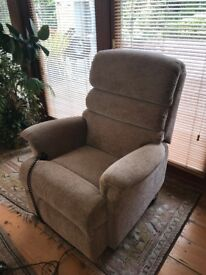 Sherborne Reclining Armchair (Electric)
