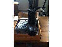 Rokwear men's work boots size 11