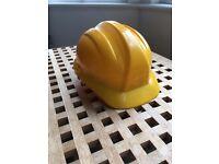 Safety Helmet / Hard Hat NEW UNUSED