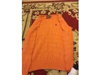 Ralph Lauren - knitted sweatshirt