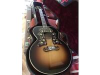 Gibson Bob Dylan Players Edition acoustic guitar. Virtually unplayed. Reduced for quick sale!
