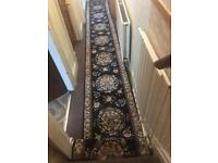 Good quality runner rug very clean condition