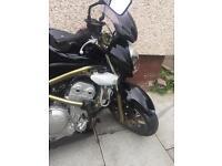 Kawasaki er6n spares or repair 2006