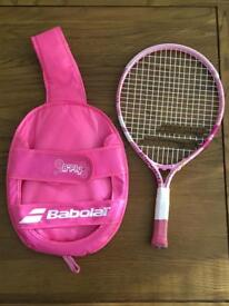 Babolat b'fly 19 tennis racket for kids