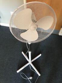 "16"" Oscillating Fan"