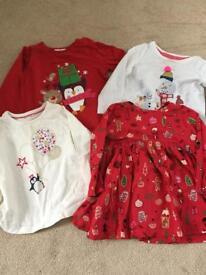 Christmas bundle 6-9/9-12