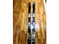 Armada Tanner Hall 171cm Pro Twin Tip Skis Will deliver at cost...