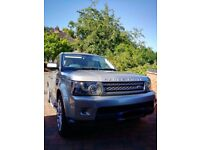 Range Rover Sports 3.6 TDV8 for Sale Super Low Mileage Full LR Service History Great Condition