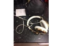 Ted baker headphones