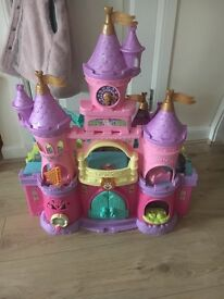 Little toot toots kingdom. NEVER been played with