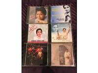CD's LATA KISHORE KUMAR & ASHA BHOSALE