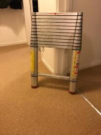 Wurth telescopic ladder
