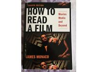 How To Read a Film - fourth edition