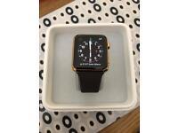 24k Gold Apple Watch 42mm 1st Generation
