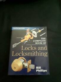 Locksmith book