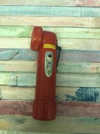 Royal Mail right angle torch