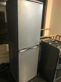 Hotpoint fridge and freezer in fully working