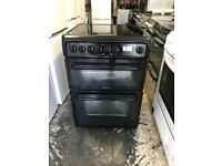 Hotpoint ceramic electric 60 cm