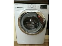 Hoover Dynamic One Touch DXOC69C3 A+++ 9kg 1600 Spin Washing Machine in White