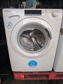 New Graded Candy Washing machine (8kg) (12 Month Warranty)