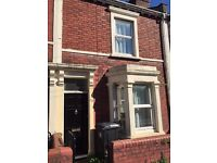 (£375 +bills) male 27 seeks housemate to share middle terrace house. BS59TY Holmes street. asap