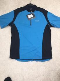 Gore Bike Wear Cycling Jersey/Shirt