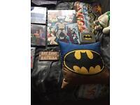 Batman accessories