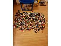 ***MASSIVE JOB LOT OF LEGO***