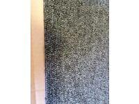 Grey Carpet Tiles Heavy Duty