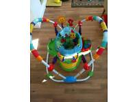 Baby Einstein Activity Jumper, Used, Great Condition