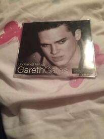 Gareth gates unchained melody cd single