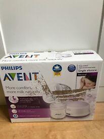 Philips Agent breast pump.